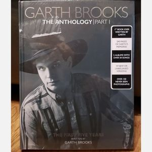 GARTH BROOKS The First Five Years  Anthology Part